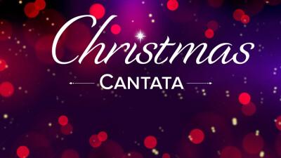 Adult Christmas Choir Cantata