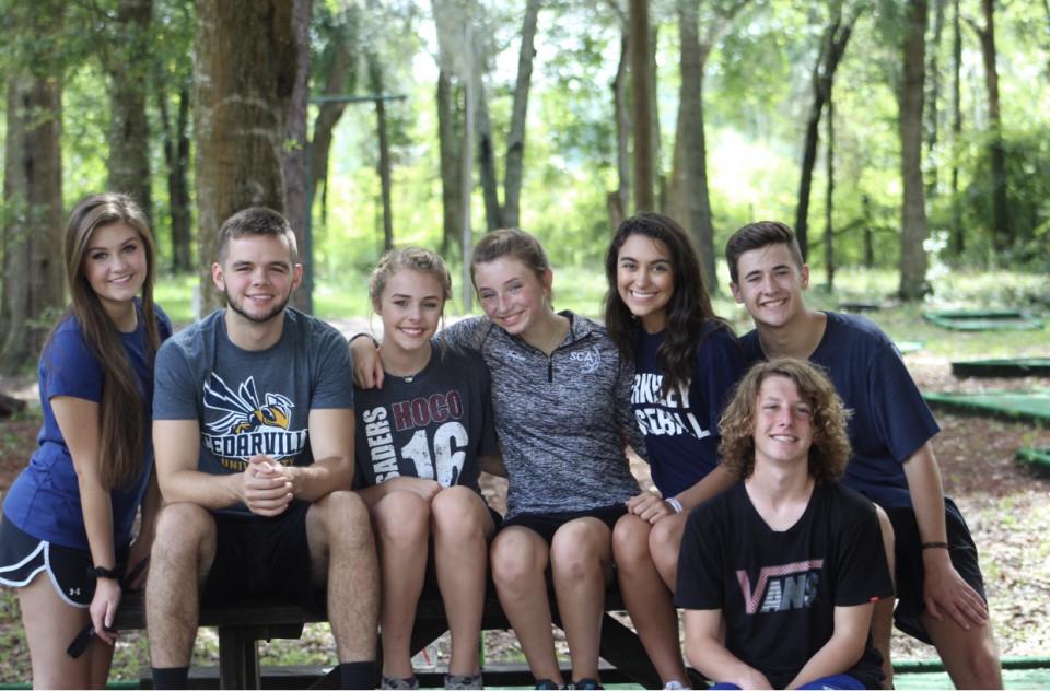 Camp Eagle - Teen Week
