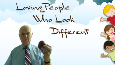 Loving People Who Look Different