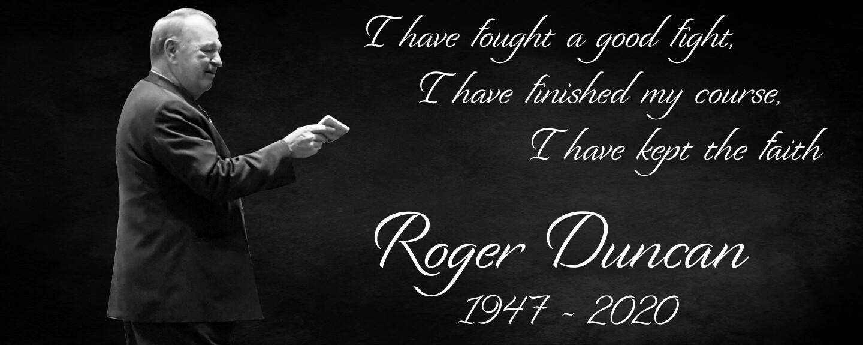 Roger Duncan